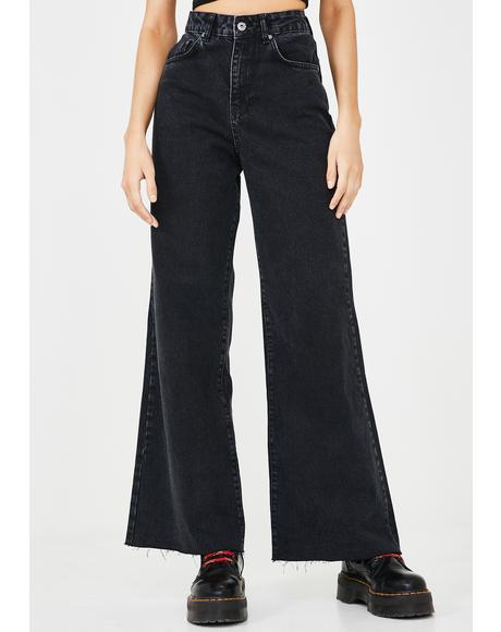 Trip Flared Jeans