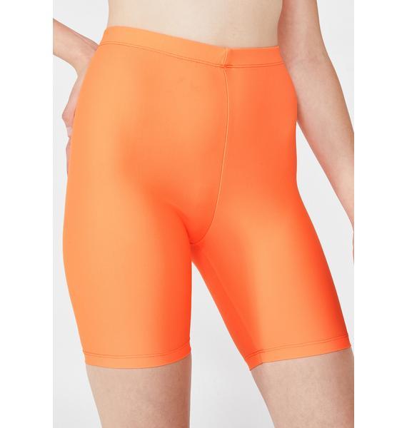 Motel Juicy Cycle Shorts
