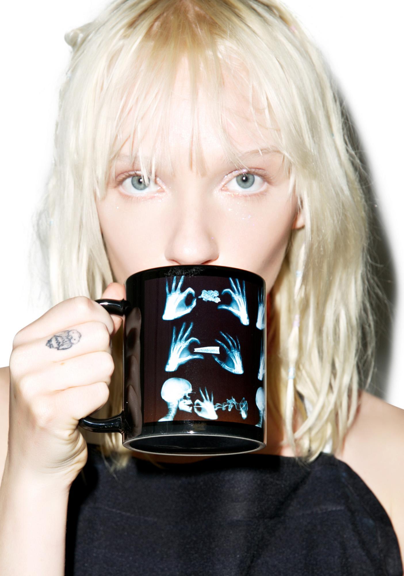 Coffee 'n' Nugs Mug