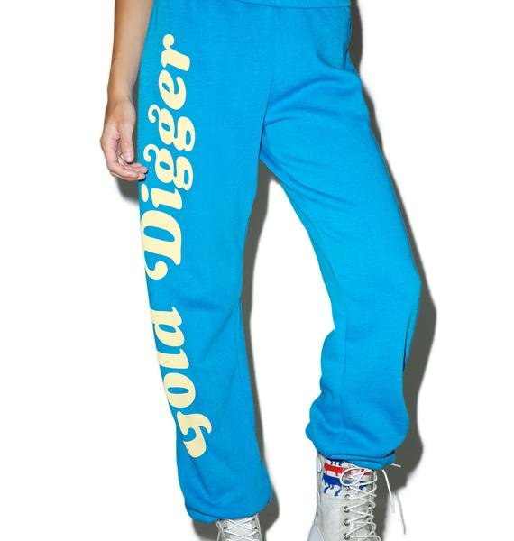 Wildfox Couture For The Gold Sweatpants