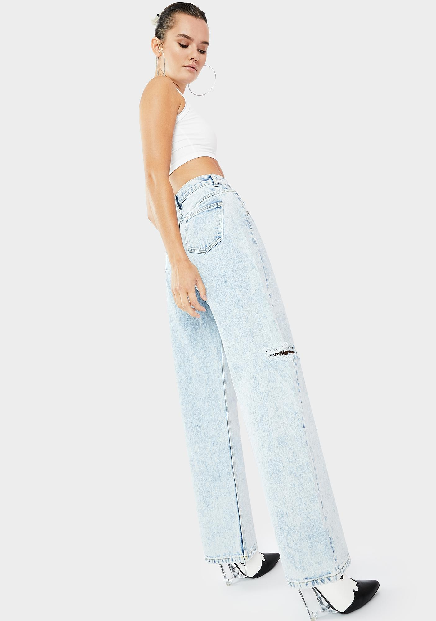 THE KRIPT Gavin 2.0 Jeans