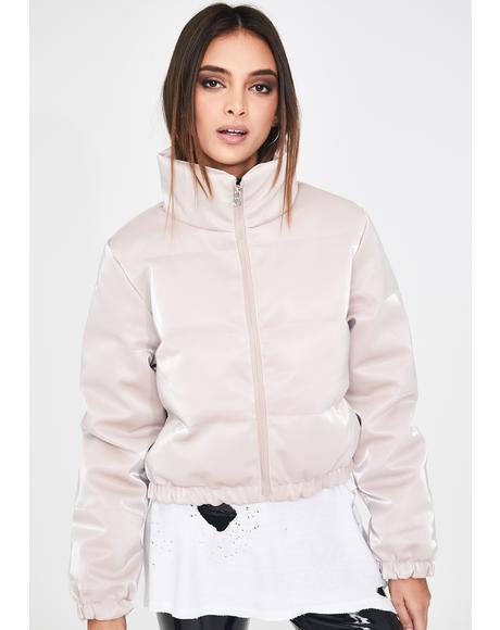 Agga Puffer Jacket