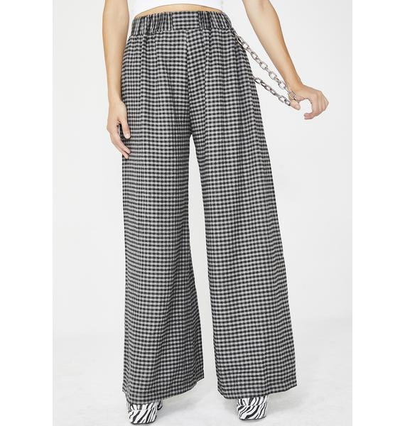 The Ragged Priest Distance Pants
