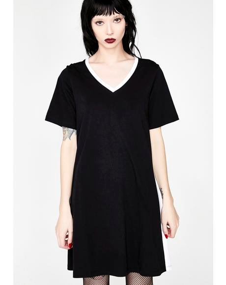 Chloe Tee Dress