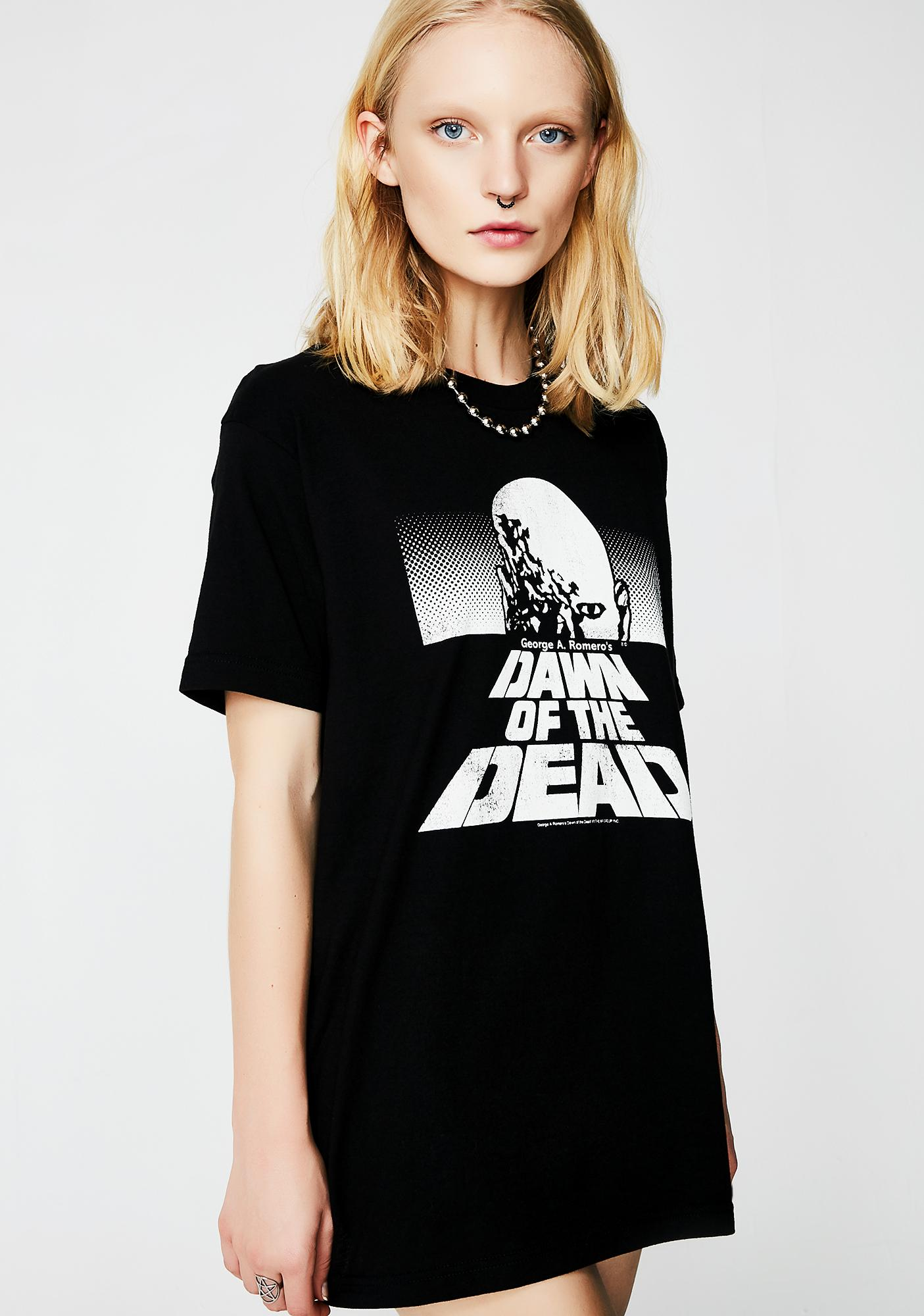 Zombies Survival Tee