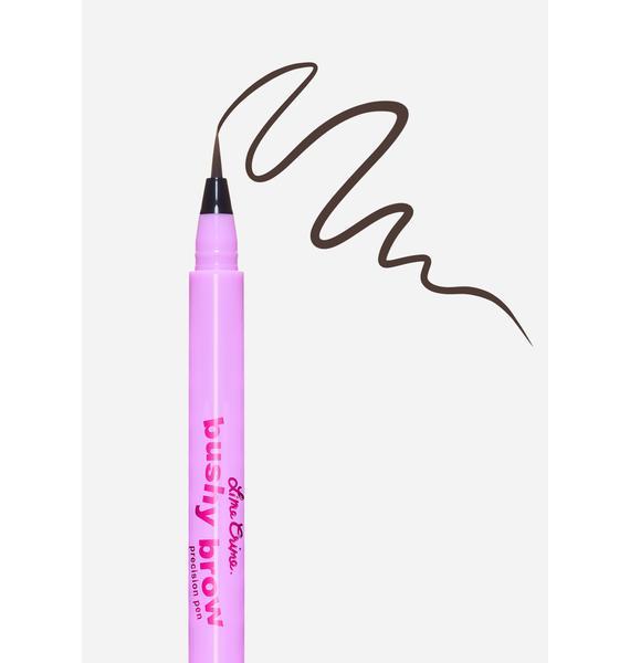 Lime Crime Smokey Bushy Brown Pen
