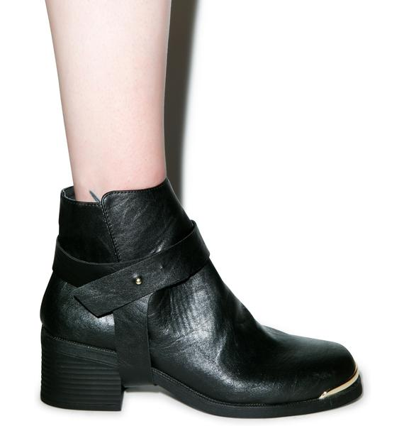 Roster Holster Boots