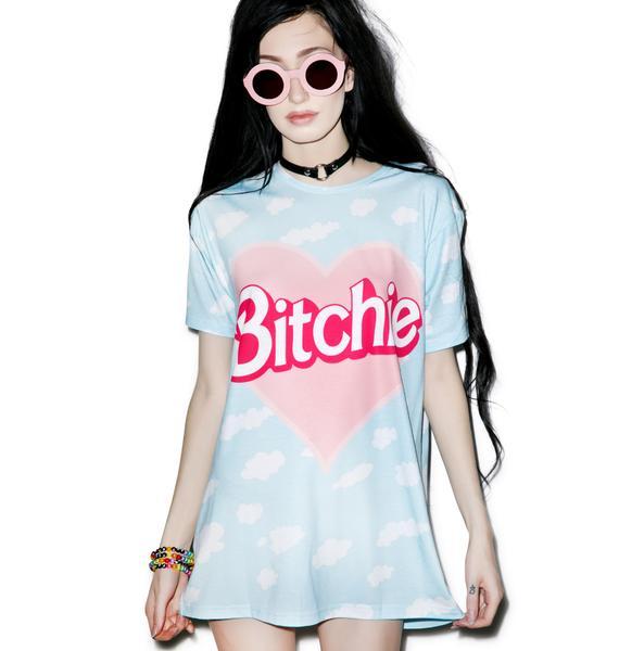 Sugarpills Bitchie T-Shirt