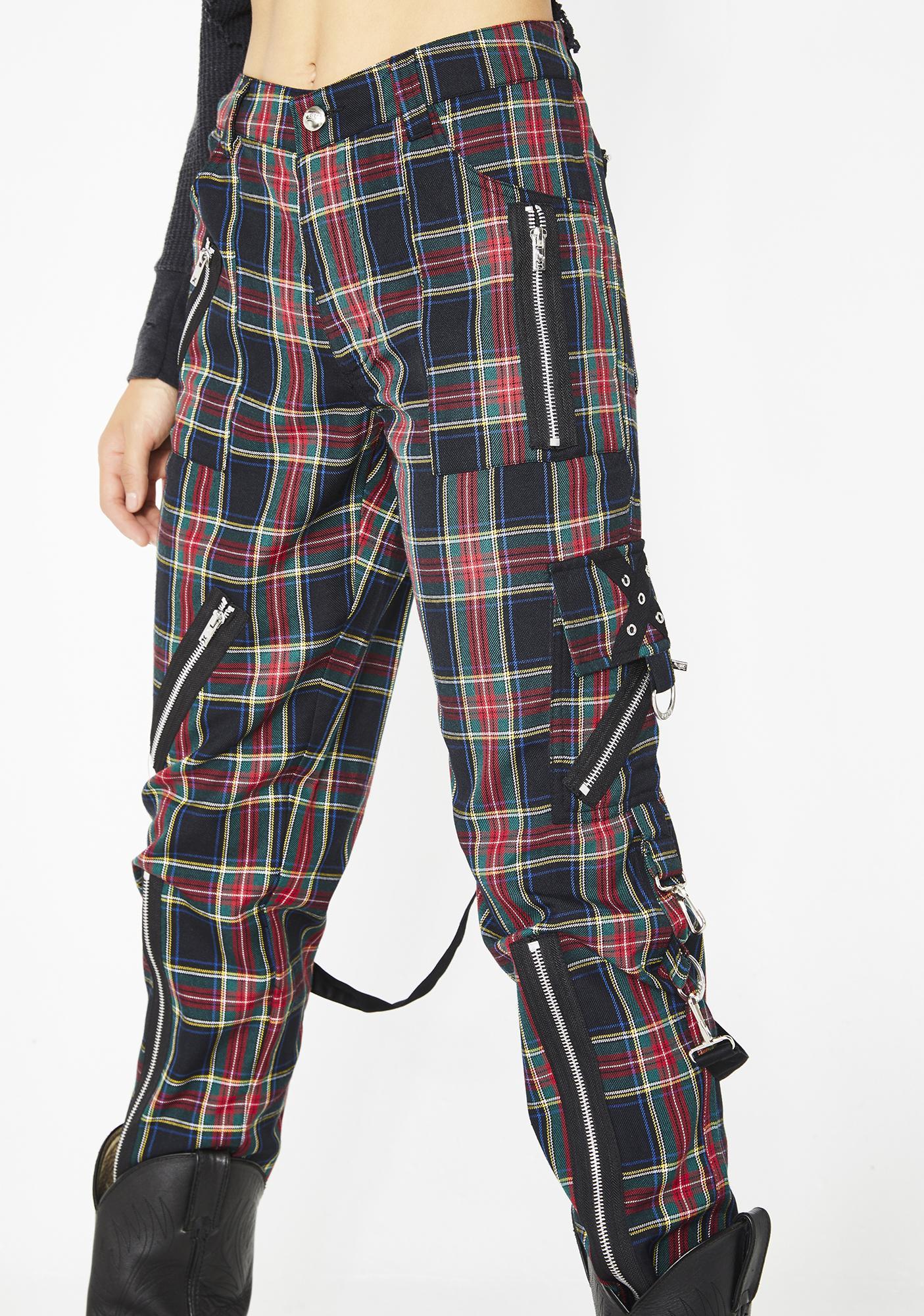 Tripp NYC Vicious Bondage Pants