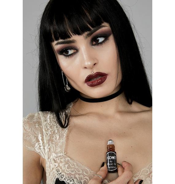Widow x House Of Orpheus Perfume
