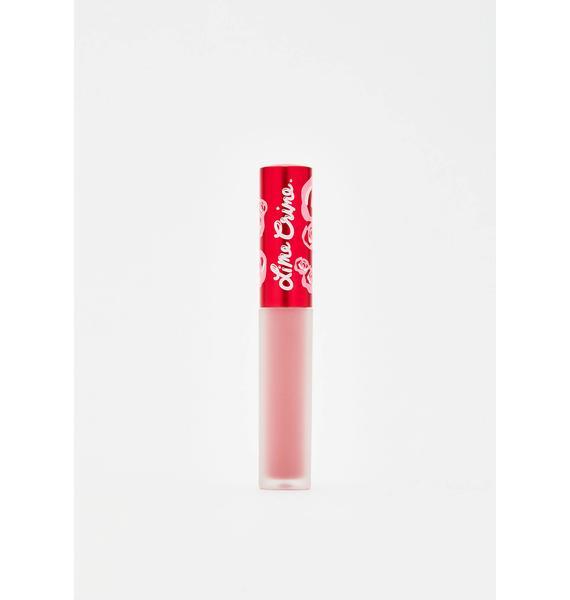 Lime Crime Trinity Velvetine Liquid Lipstick