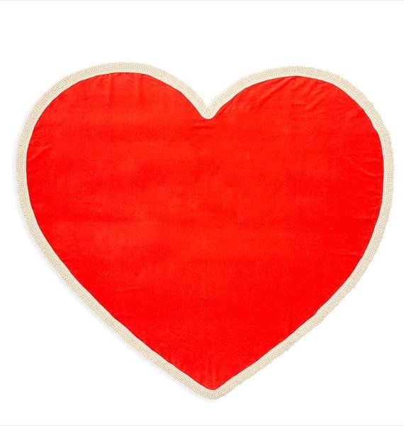 Heart Giant Towel