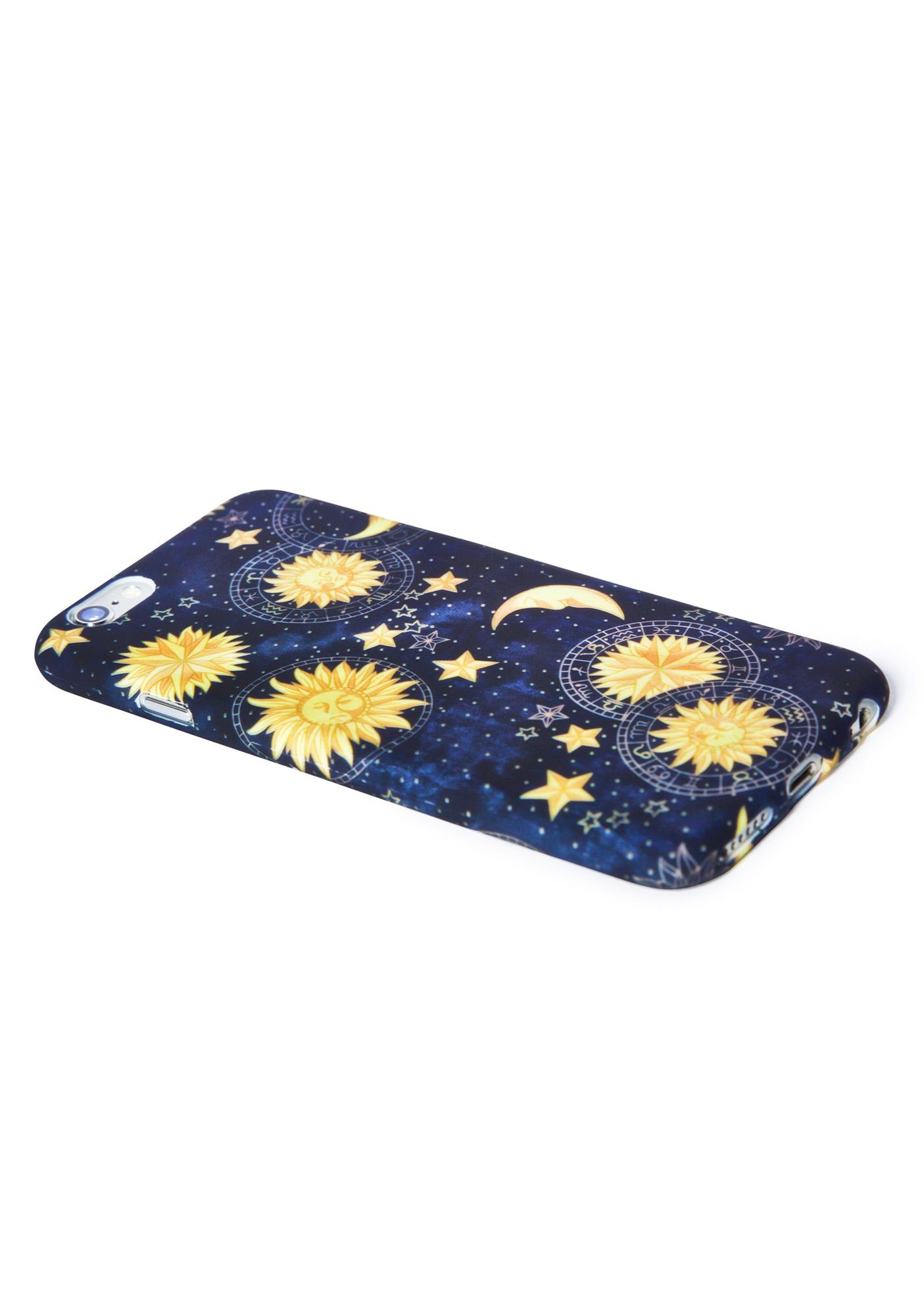 The Night Sky iPhone 6 Case