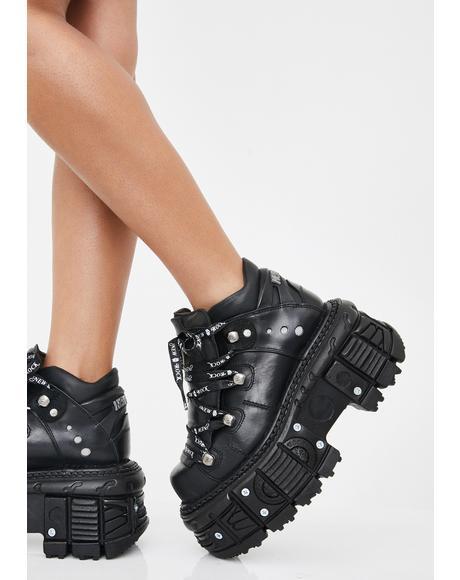 Renegade Reloaded Platform Boots