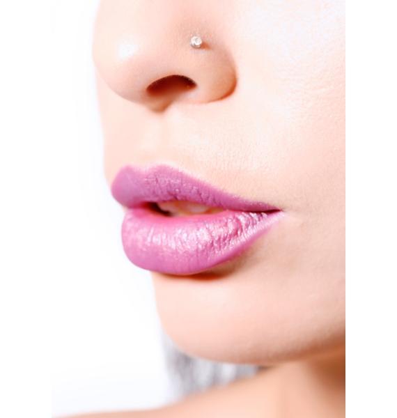 Lime Crime Mirage Perlees Lipstick