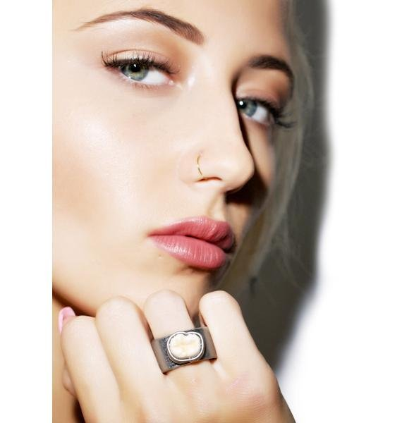 Cheap Monday Tooth Ring