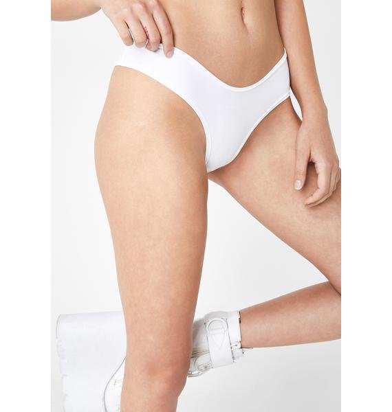 J Valentine Pure Body Electric Booty Shorts