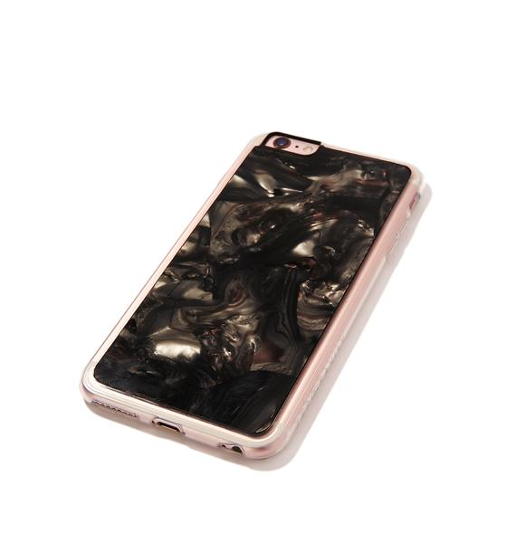 Zero Gravity Slate iPhone Case
