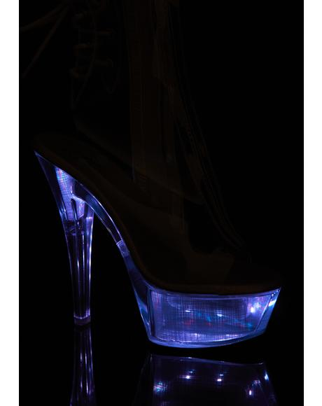 Risk It All Light Up Platforms
