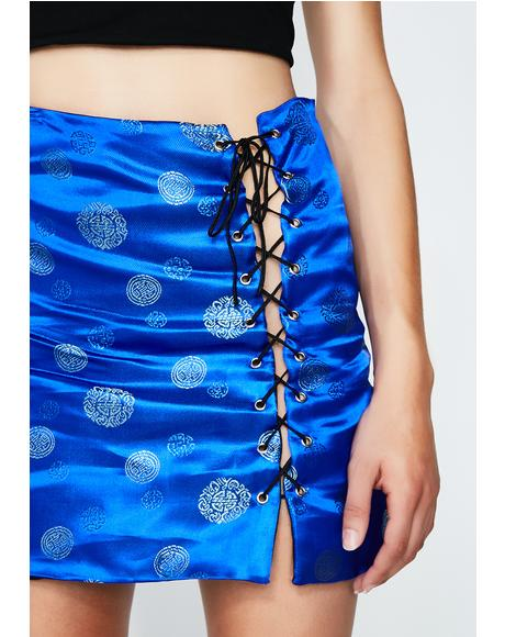 Tian Xtina Skirt