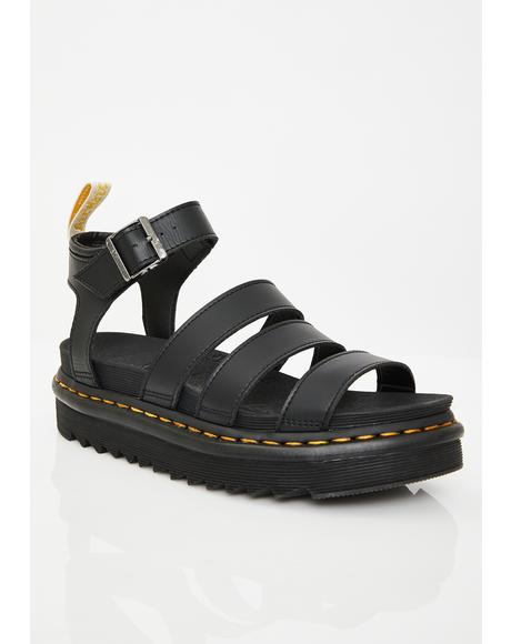 Vegan Blaire Sandals