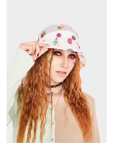Bloom And Grow Bucket Hat