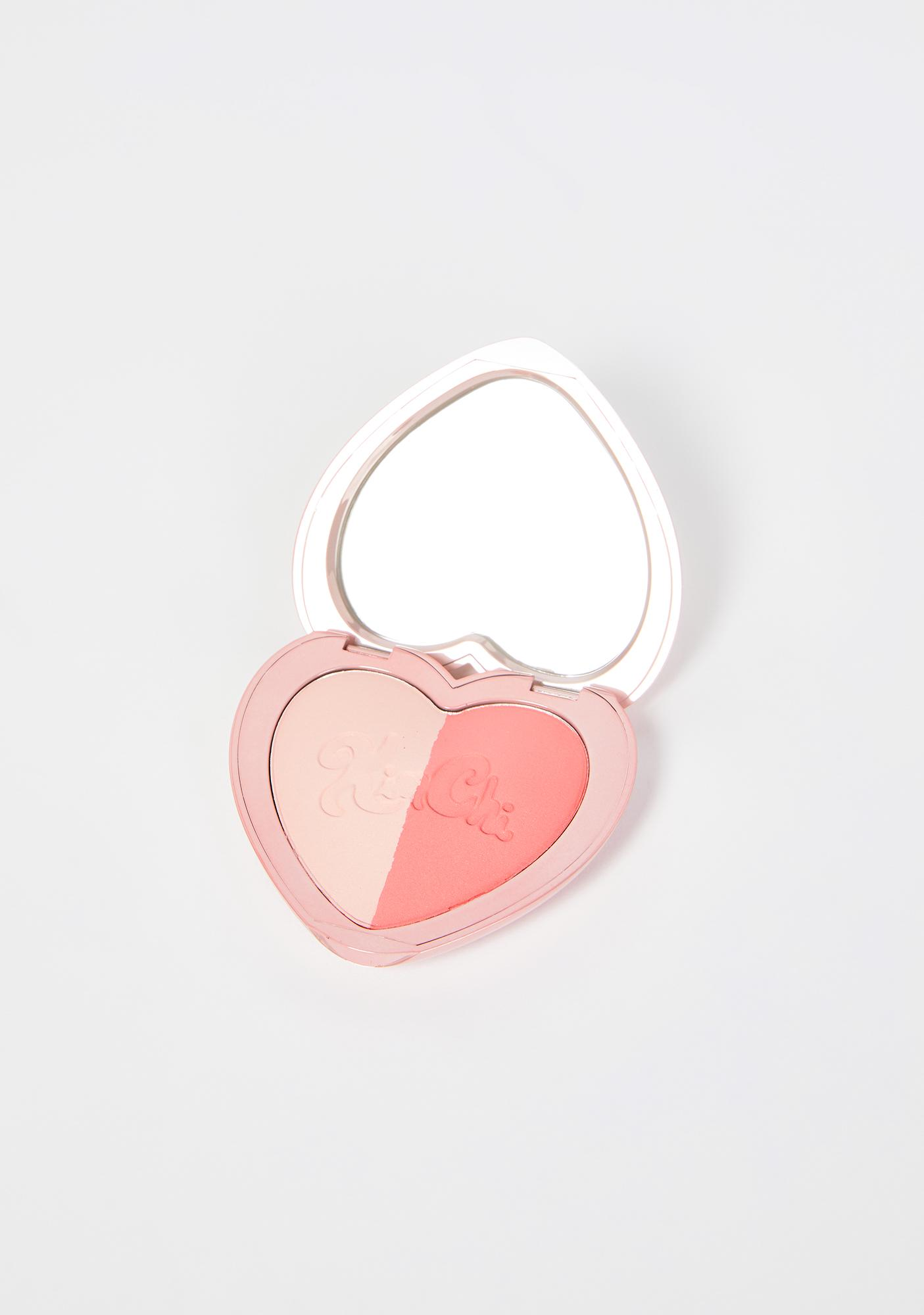KimChi Chic Beauty Peachy Thailor Blush
