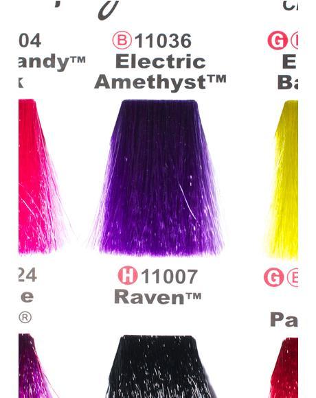 Electric Amethyst Classic Hair Dye