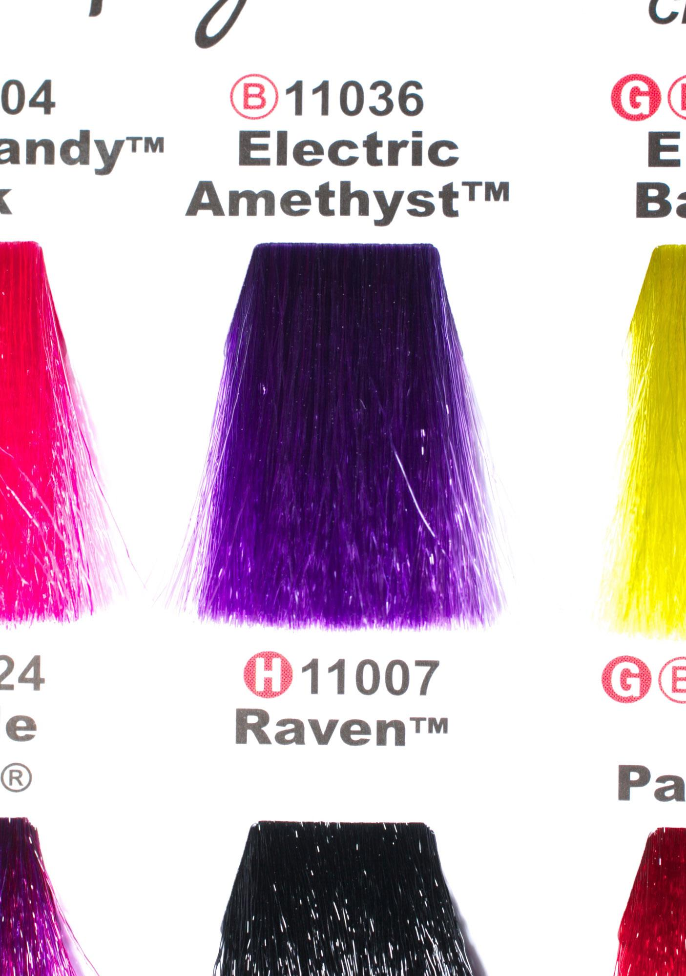Manic Panic Electric Amethyst Classic Hair Dye
