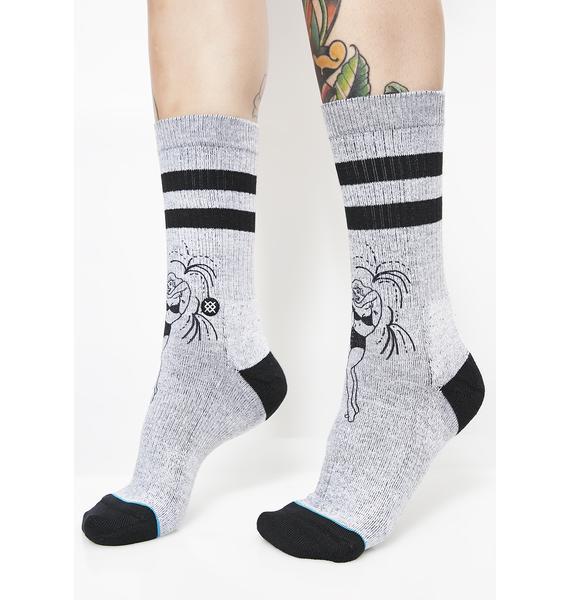 Stance Miss Merica Crew Socks
