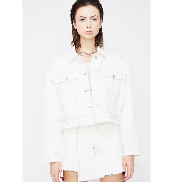 Original Girl Denim Jacket