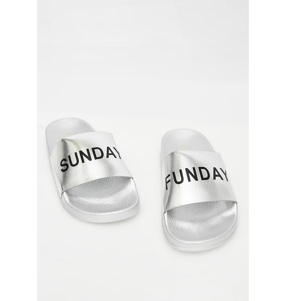 Cheers To The Weekend Slides