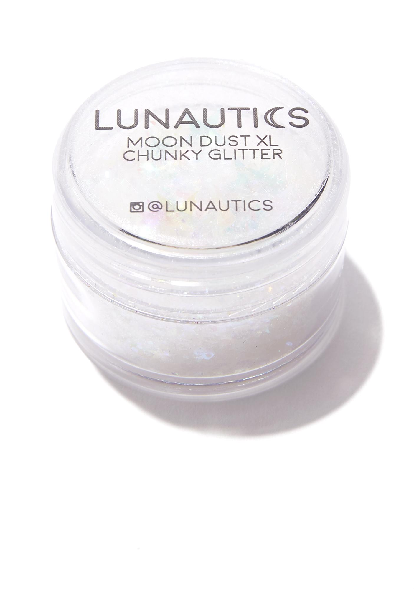 Lunautics Disco Dreams Moon Dust Glitter