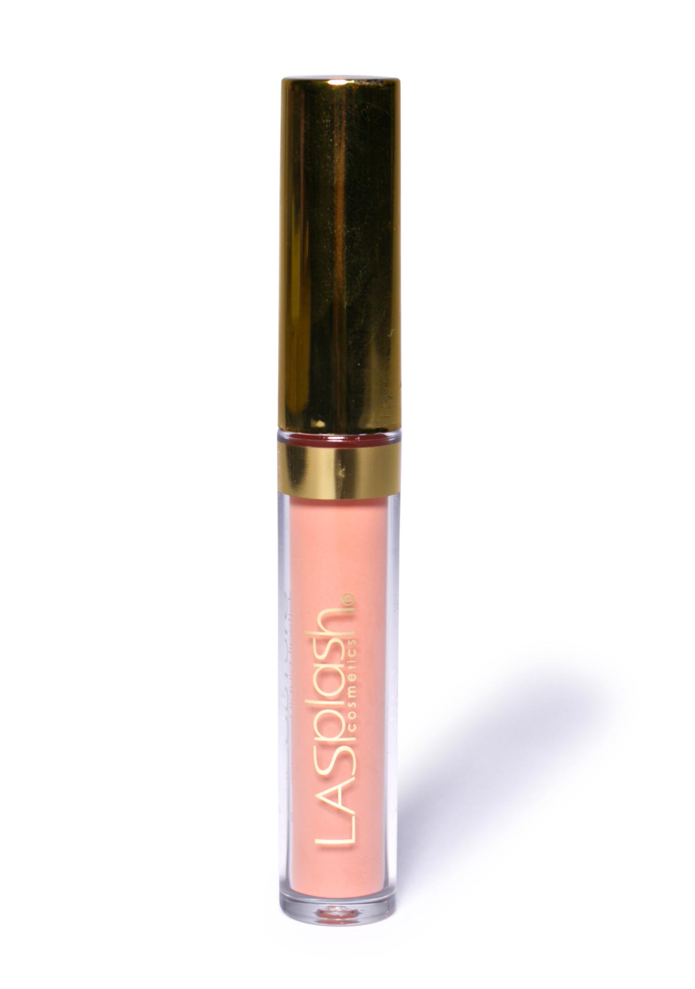 LA Splash Innocent Vixen Liquid Lipstick