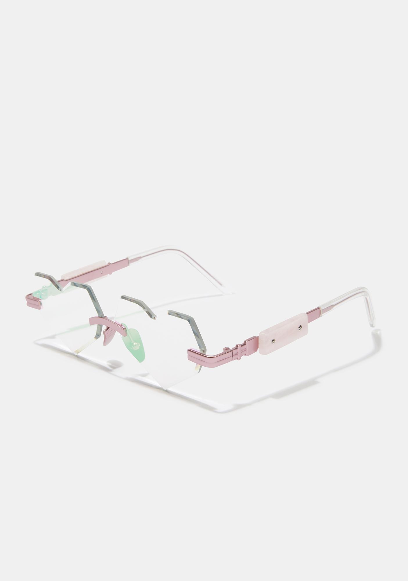ESQAPE Be Heart Mini Speqz Glasses