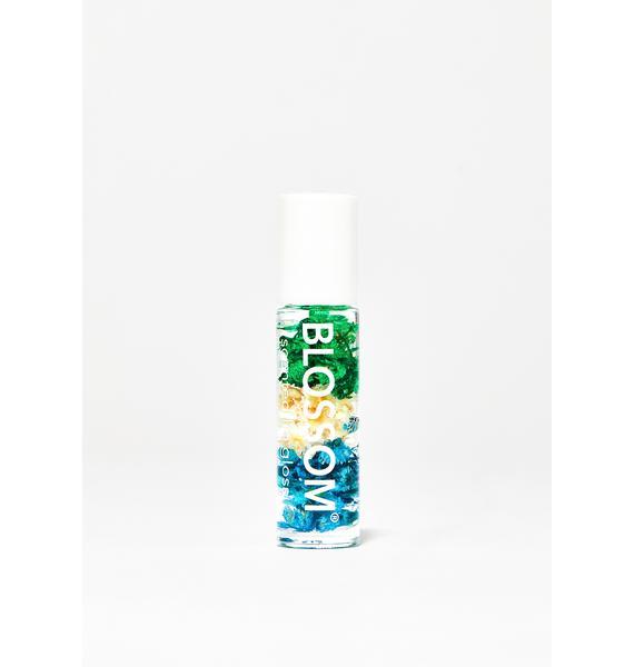 Blossom Mint Roll On Lip Gloss