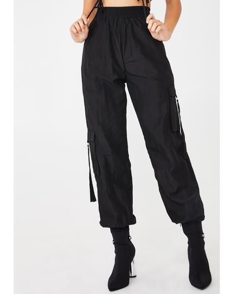 Floss Cargo Pants