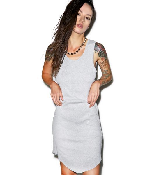 Wife Me Up Tank Dress