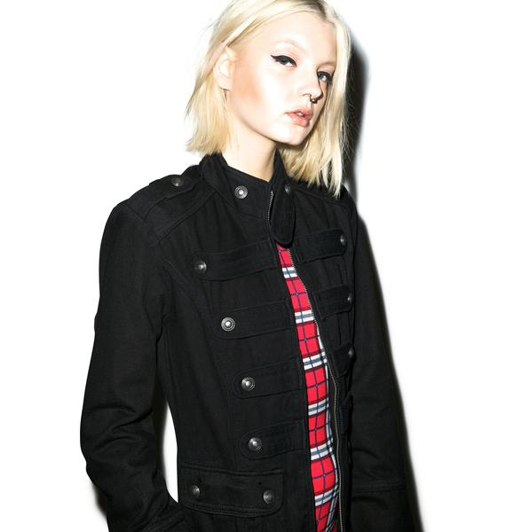 Tripp NYC Guard Me Jacket