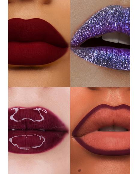 Best Of Lips Darks