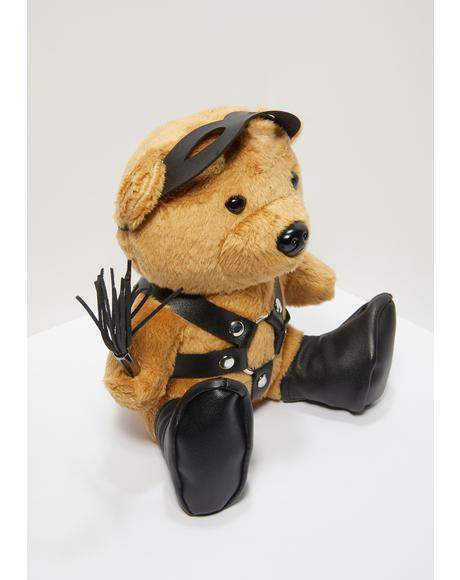 Freaky Freddie Teddy Bear