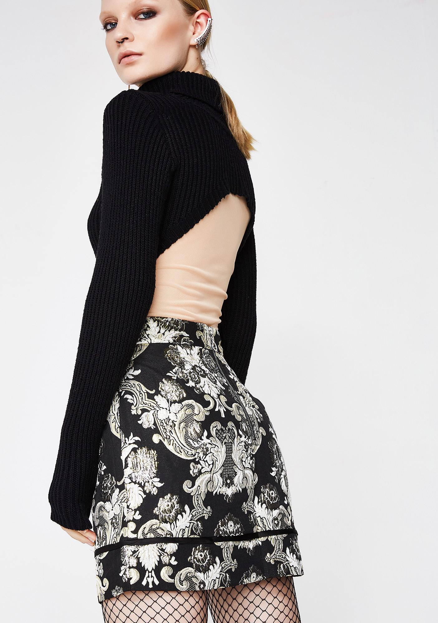 Victorian Rules Skirt