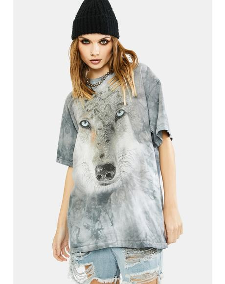 Inner Wolf Pack Graphic Tee