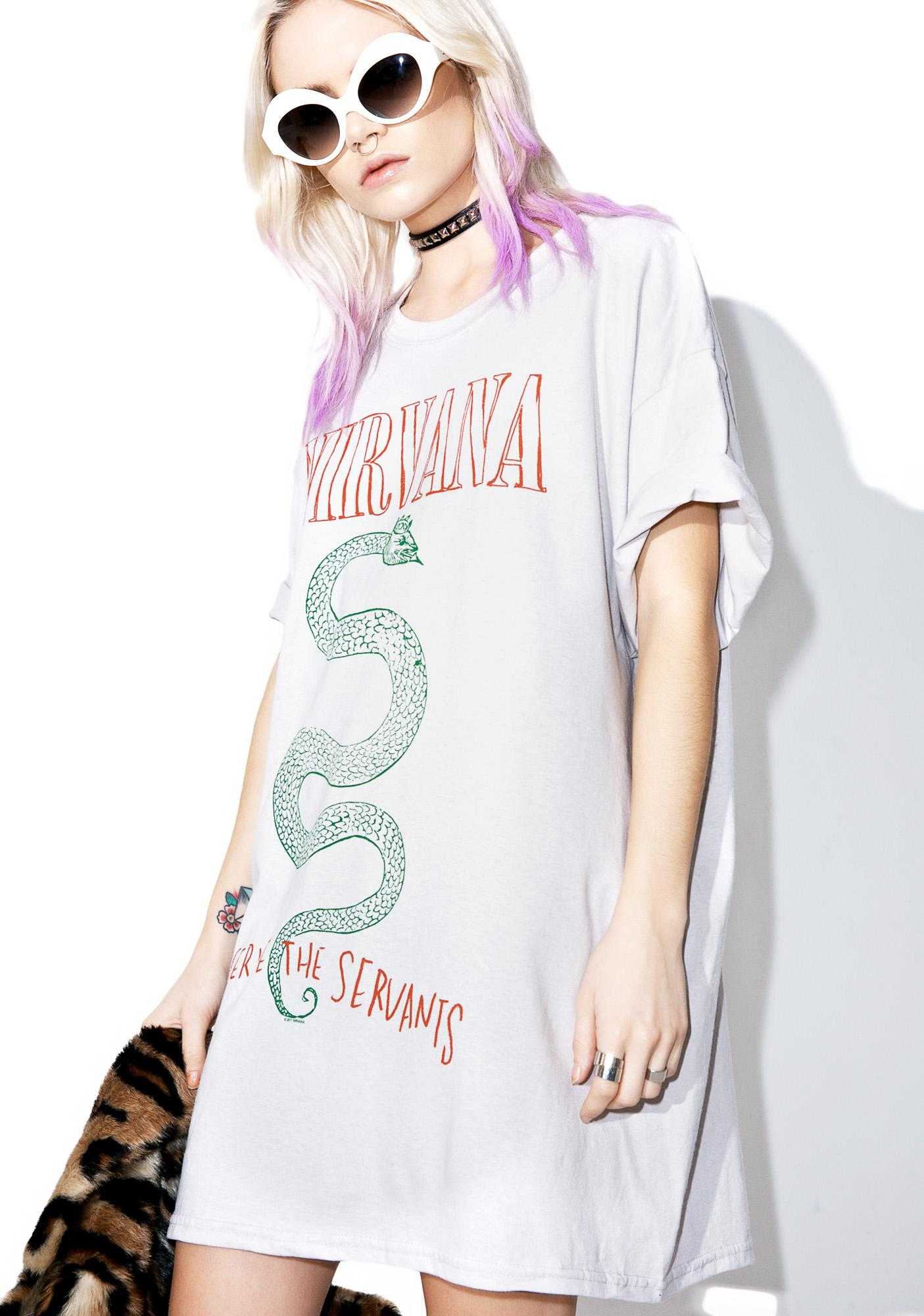 Serpent's Song Tee