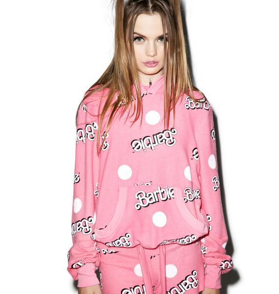 Wildfox Couture Everywhere Barbie Malibu Pullover
