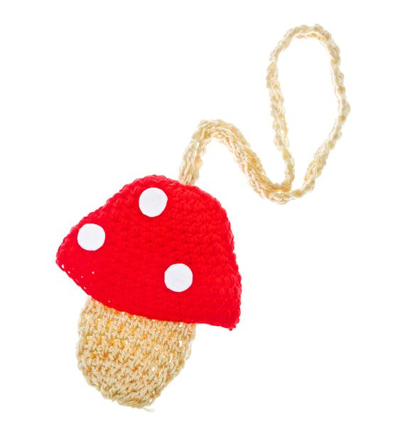 Magic Mushroom Festival Purse