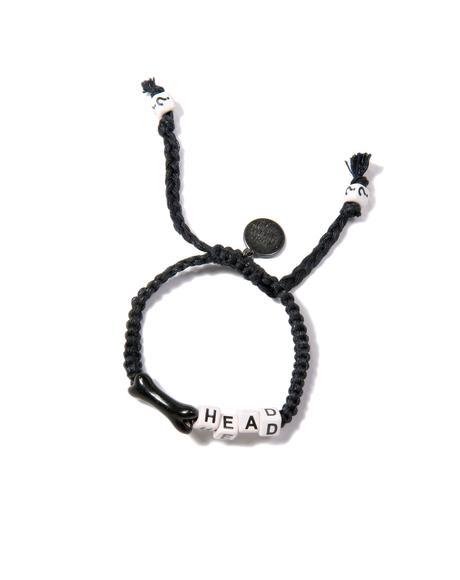 Bone Head Bracelet