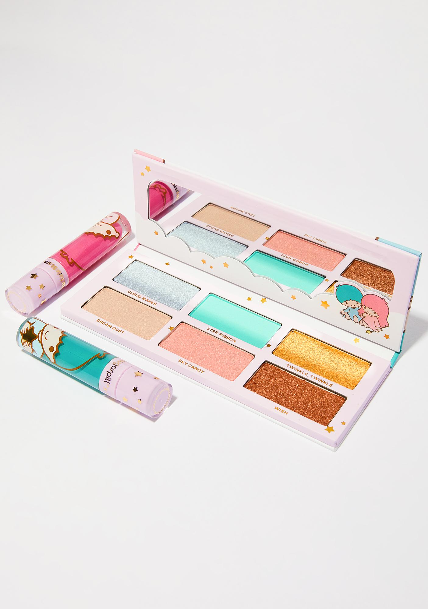 Sugarpill Little Twin Stars Eyeshadow Palette
