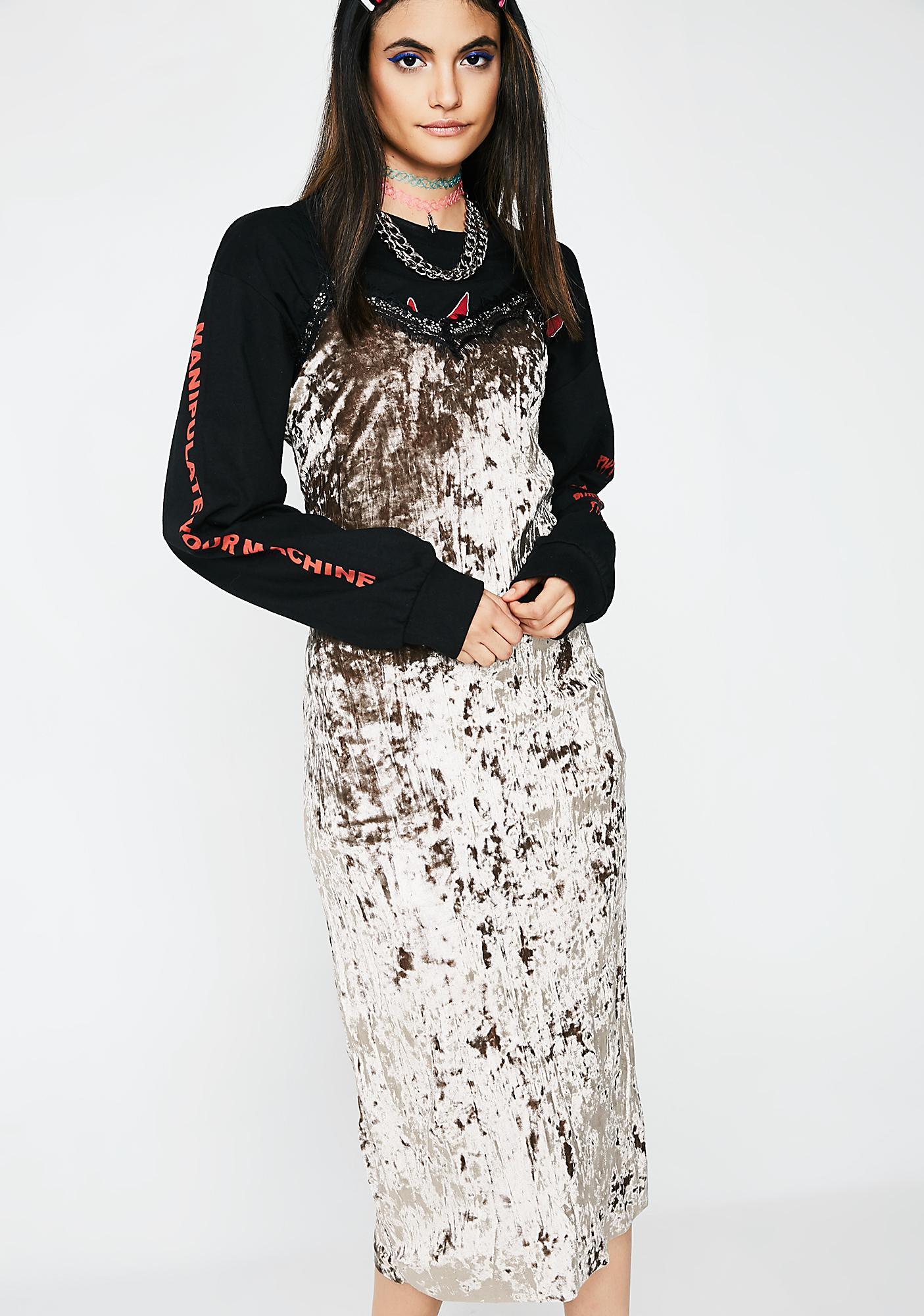 Lira Clothing Eclipse Dress