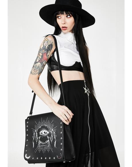 Crystal Gazer Handbag